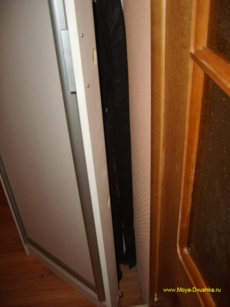 Шкафчик для спиннингов